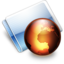 64x64px size png icon of Online magma