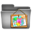 64x64px size png icon of Picture