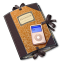 64x64px size png icon of Folder iPod