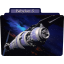 64x64px size png icon of Babylon 5 2