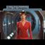 64x64px size png icon of Star Trek Enterprise 4