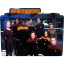 64x64px size png icon of Star Trek Voyager 1