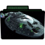 64x64px size png icon of Star Trek Voyager 4