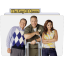64x64px size png icon of The King Of Queens 2