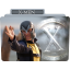 64x64px size png icon of X Men 3