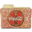 64x64px size png icon of drink coca cola