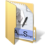 64x64px size png icon of applescripts