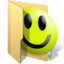 64x64px size png icon of emoticons