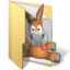 64x64px size png icon of emule