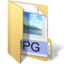 64x64px size png icon of jpg files