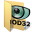 64x64px size png icon of nod32