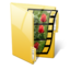 64x64px size png icon of Films