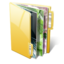 64x64px size png icon of Pictures