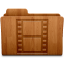 64x64px size png icon of Matte Movies