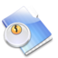 64x64px size png icon of Aqua Private