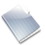 64x64px size png icon of Graphite  Folder
