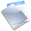 64x64px size png icon of Graphite Documents