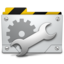64x64px size png icon of Develop