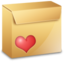 64x64px size png icon of Favs