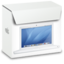 64x64px size png icon of MacBook