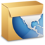 64x64px size png icon of Network America