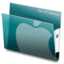 64x64px size png icon of System Apple