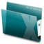 64x64px size png icon of System X