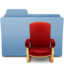 64x64px size png icon of frontrow