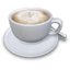 64x64px size png icon of Cappucino