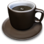 64x64px size png icon of Espresso