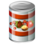 64x64px size png icon of Canned food