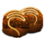 64x64px size png icon of Persian Fancy Cookie