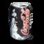 64x64px size png icon of Coca Cola Zero