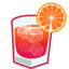64x64px size png icon of Negroni