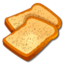 64x64px size png icon of Toast