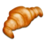 64x64px size png icon of Croissant