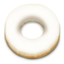 64x64px size png icon of Donut