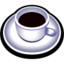 64x64px size png icon of Cup of Coffee