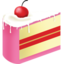 64x64px size png icon of cake2