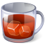 64x64px size png icon of Iced Tea