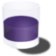 64x64px size png icon of X grape