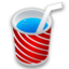 64x64px size png icon of Soft drink