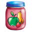 64x64px size png icon of Puree