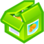 64x64px size png icon of Casing 1