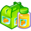 64x64px size png icon of Gift