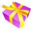64x64px size png icon of gift2