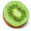 64x64px size png icon of kiwi