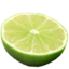 64x64px size png icon of lime