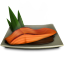 64x64px size png icon of Salmon Teriyaki