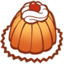 64x64px size png icon of Baba au rhum